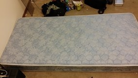 Twin XL mattress and box spring in Fort Leonard Wood, Missouri