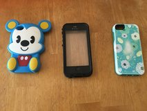 Lifeproof and Otterbox in Chicago, Illinois