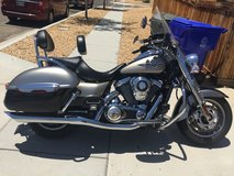 2010 Kawasaki Vulcan 1700 NOMAD in Fort Irwin, California