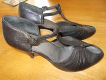Ladies Shoes size eu 40 ( 6.5 / 7 ) by Mannii Adax Leather in Cambridge, UK