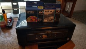EPSON Xp 310 all in one in Baytown, Texas