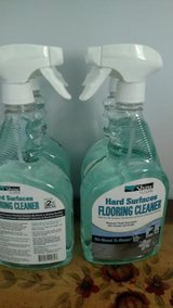 Shaw hard Surfaces Floor Cleaner Brand new Bottles in Bolingbrook, Illinois