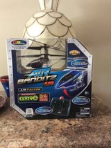 Remote control helicopter - new in box in Beaufort, South Carolina