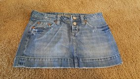 Womens size 0 American Eagle Skirt in Fort Polk, Louisiana