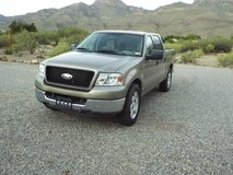 2004 Ford F-150 Crew Cab in Alamogordo, New Mexico