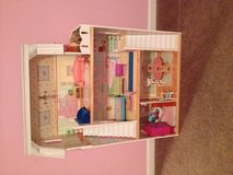 Doll House in Fort Knox, Kentucky