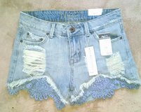 Junior's size 3/4 two different pair nwt in Watertown, New York