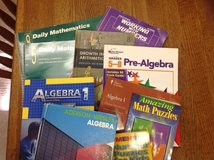 Math Tutor - Arithmetic through Algebra 1 in Naperville, Illinois