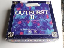 Outburst II in Joliet, Illinois