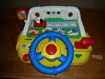 vtech driving toy in Travis AFB, California