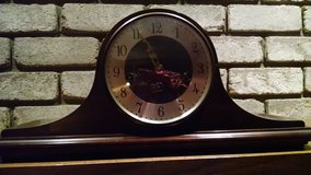 Welby mantle clock in Naperville, Illinois