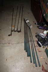 set golf clubs in Bolingbrook, Illinois