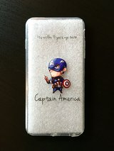 NEW Captain America iPhone 6+ cover in Stuttgart, GE
