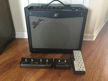 Fender Mustang III w/pedals in Fort Campbell, Kentucky