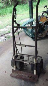 Heavy Duty Monument hand trucks in Warner Robins, Georgia