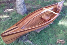 Price reduced New Canoe in Fort Knox, Kentucky