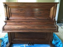 Free Antique Piano from 1890 in Naperville, Illinois