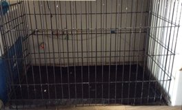 Large Dog Crate in Toms River, New Jersey