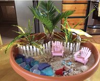 Fairy Gardens in Toms River, New Jersey