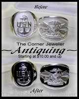 We OFFER Antiquing in Camp Lejeune, North Carolina