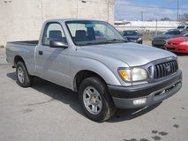 2001 Toyota Tacoma AUTOMATIC, we are the bank, Credit does NOT matter! in Fort Campbell, Kentucky
