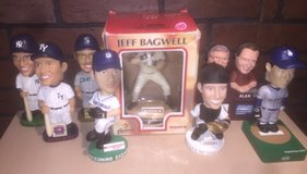 MLB Baseball Bobbleheads in Cleveland, Texas