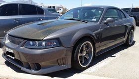 2002 Ford Mustang GT in Fort Bliss, Texas