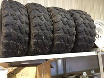 A T V tires in Fort Knox, Kentucky