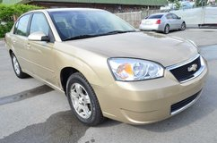 2007 Chevrolet Malibu, We are the Bank, Credit does NOT MATTER! in Fort Campbell, Kentucky