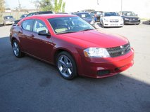 2014 Dodge Avenger only 5K miles, we are the bank, credit does not matter! in Fort Campbell, Kentucky