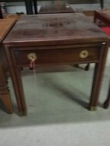 Henredon End Table in Fort Polk, Louisiana