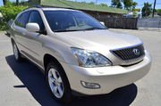 Lexus RX 330, NICE, We are the bank, Credit does NOT matter! in Fort Campbell, Kentucky