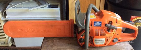 HUSQVARNA CHAINSAW in Toms River, New Jersey
