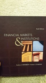 Financial markets & institutions in Fort Irwin, California