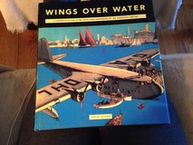 Wings Over Water in Naperville, Illinois