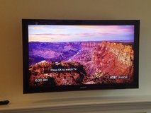 Sony Tv in excellent condition in Bolingbrook, Illinois