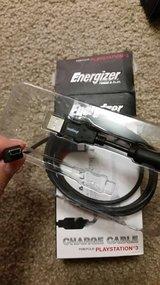 Energizer camera cable ps3 in Fort Irwin, California