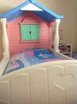 Story book cottage bed in Baumholder, GE