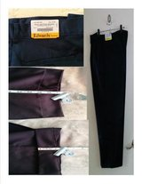 "NWT Ed Garments Men's Front Pocket Utility Pants 2677-007 Navy 40 R Inseam 27"" in St. Louis, Missouri"