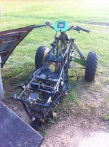 PROJECT SXS OR DUNE BUGGY in Fort Polk, Louisiana