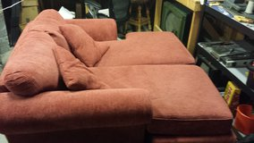 Oversized Comfy Chair! in Fort Eustis, Virginia