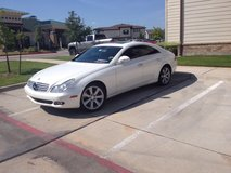 Mercedes - excellent condition in Lawton, Oklahoma