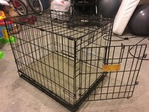 Sm dog crate in Fort Riley, Kansas
