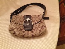 Coach Handbag Small in Chicago, Illinois