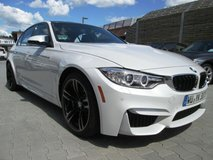 2016 BMW M3 in Aviano, IT