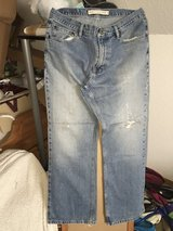 Men's Express Jeans - Size 33x30 in Ramstein, Germany