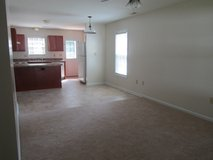 2 Bedroom Duplex 10 min. from Air Station in Camp Lejeune, North Carolina