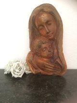 Very nice Maria and Jesus in Ramstein, Germany