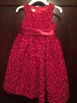 red girl dress(size6X) in The Woodlands, Texas