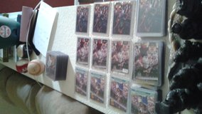 Shaq rookie 3 card lots! in Fort Carson, Colorado